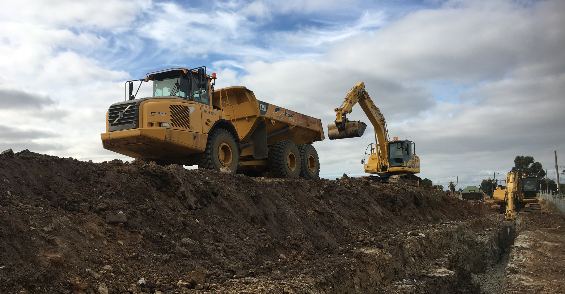 environmental solutions melbourne