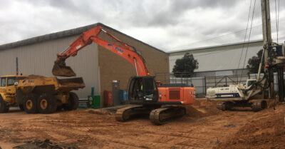 Contaminated Site Acquisition
